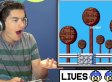 Watch These Teens Get Schooled By This Retro Video Game