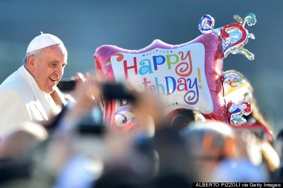 pope francis sleeping bags