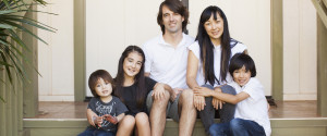 FAMILY HAWAII