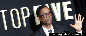 CHRIS ROCK TOP FIVE