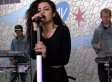 Charli XCX's Sultry Backstreet Boys Cover Is The Ultimate #TBT