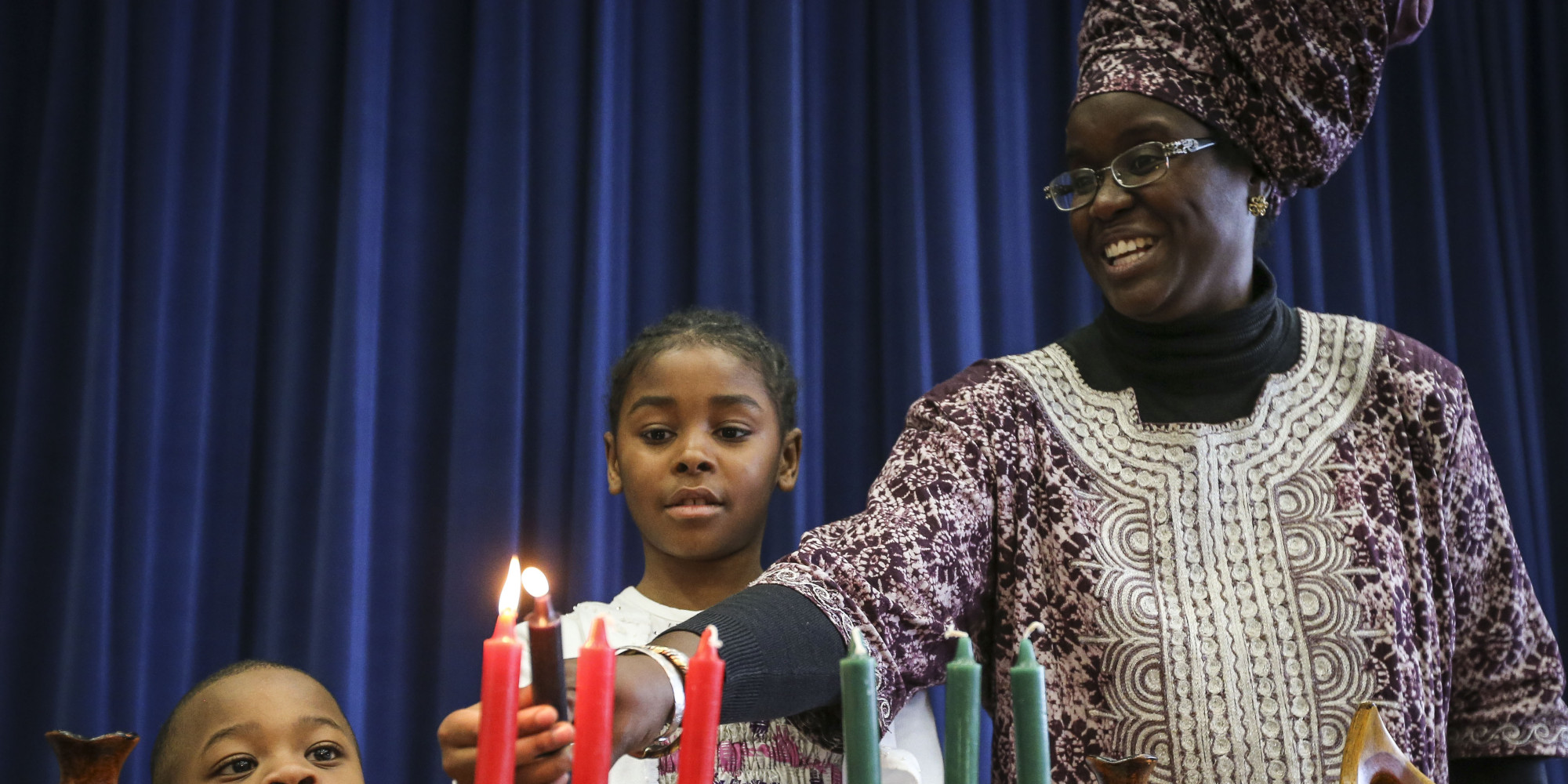 Kwanzaa 2014 Dates Facts And History Of The Celebration Of Unity Faith And African Roots