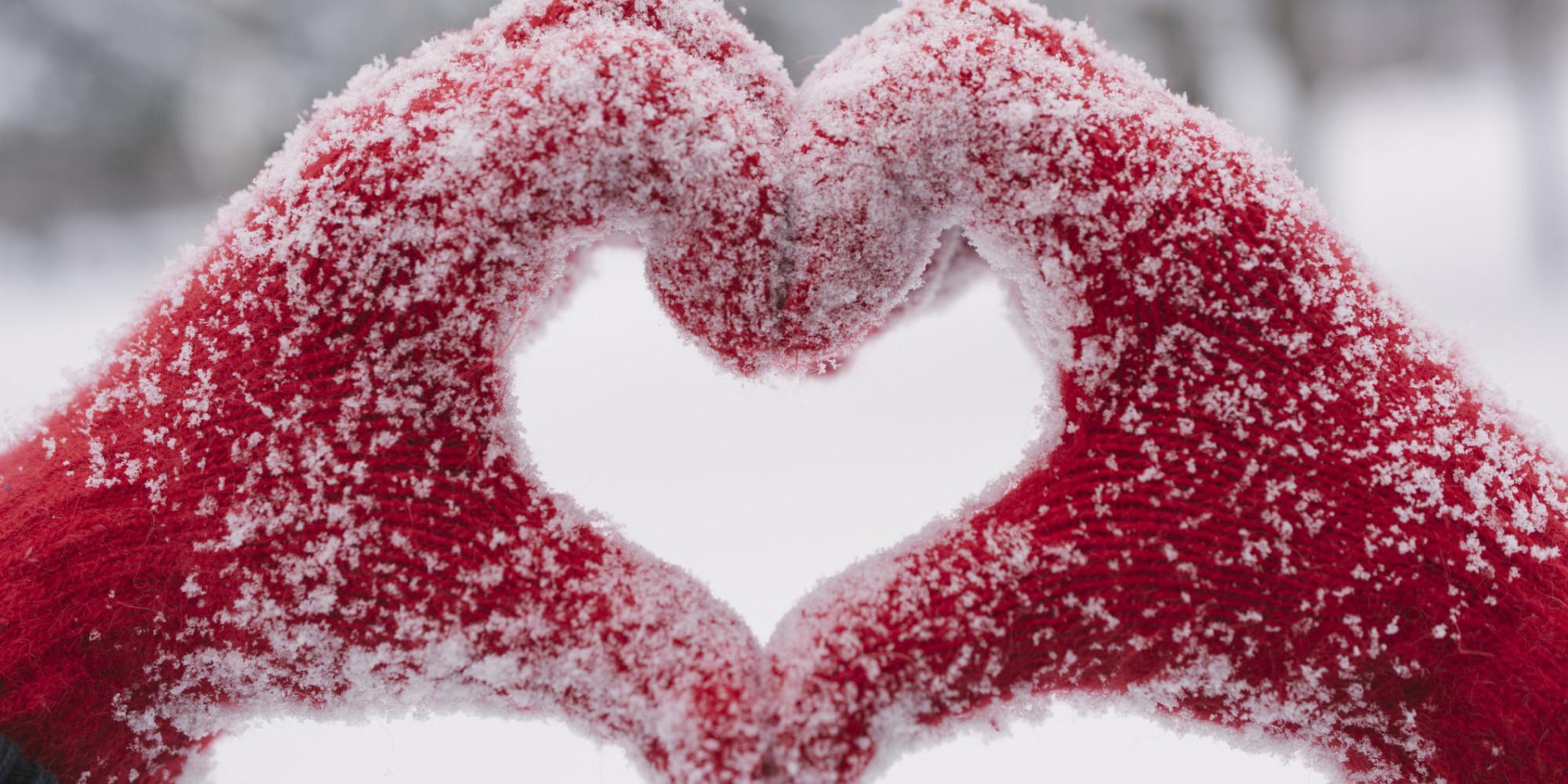 Поздравления на новый год о любви