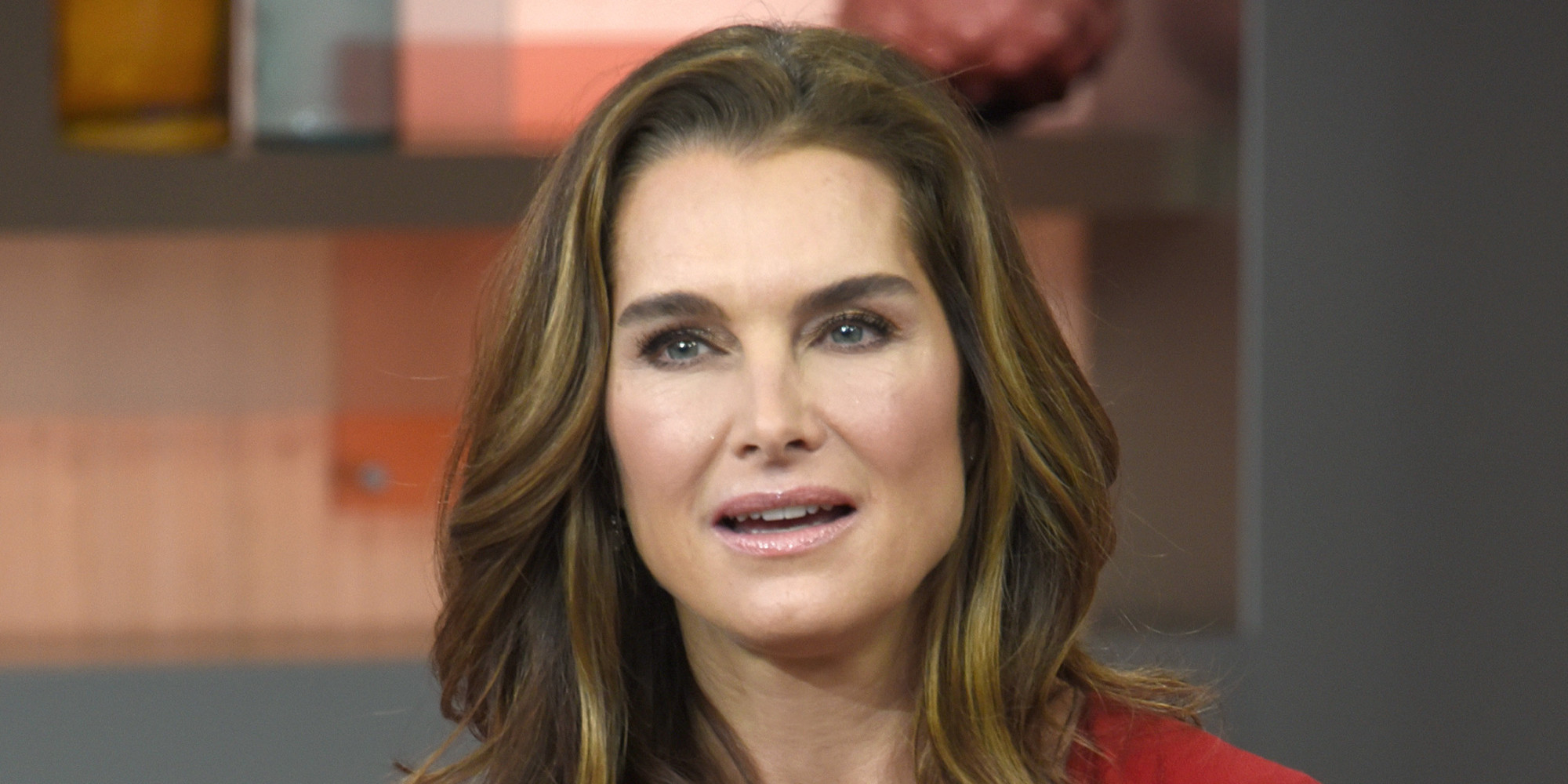 Brooke Shields: Hollywood Wasn't My Undoing, Loving My Alcoholic ...