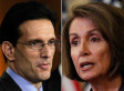 Nancy Pelosi Declines Eric Cantor's State Of The Union Proposal