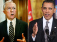 Sessions Rejects Obama's Spending Freeze As Insufficient
