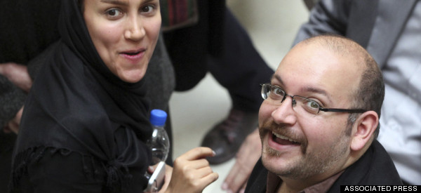 Washington Post Journalist Jailed In Iran Gains Attention As Nuclear Talks Resume