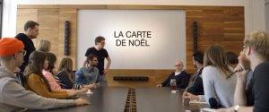 LA CARTE DE NOL