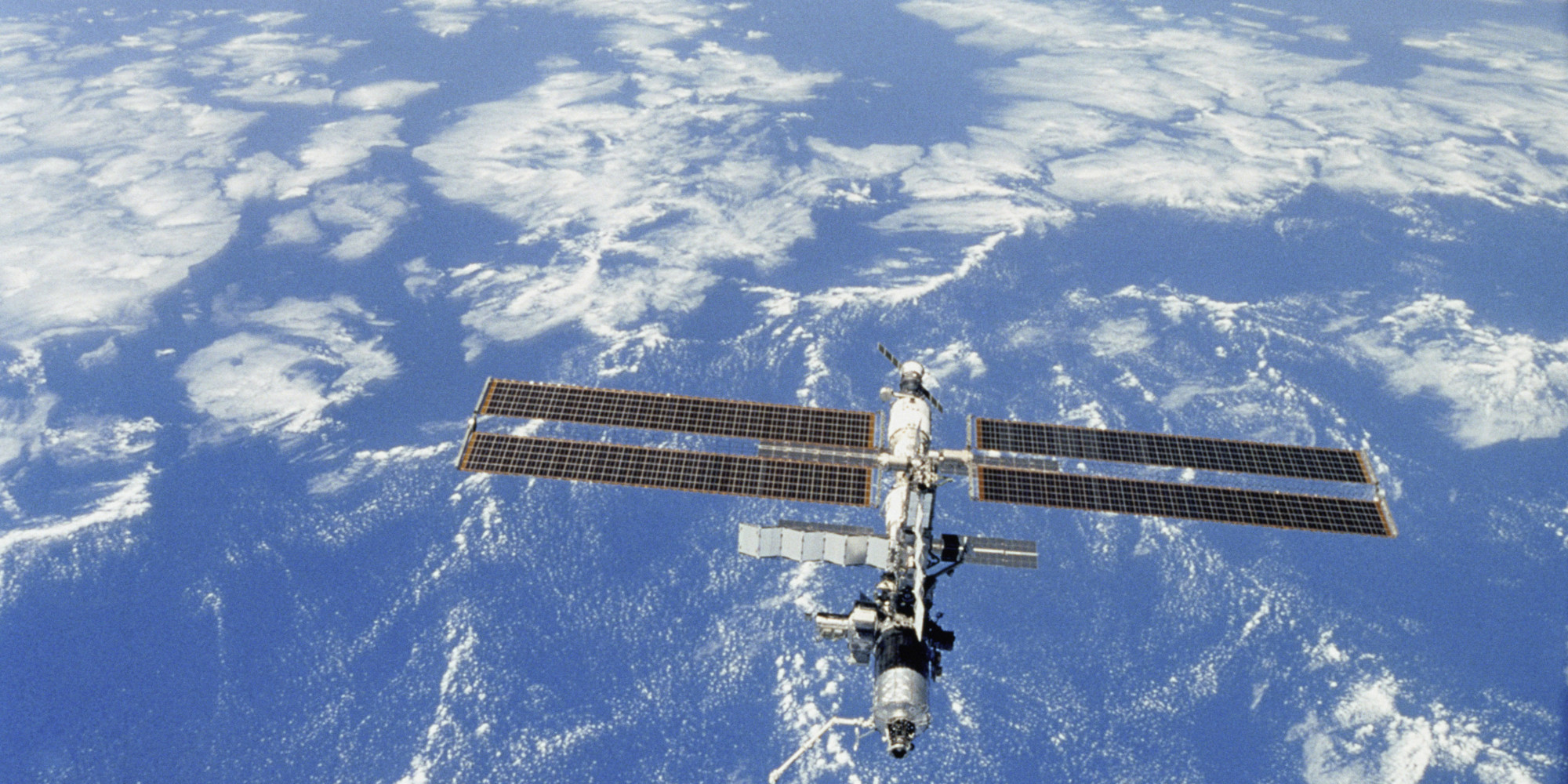 NASA Set to Launch Soil Moisture Tracking Satellite | HuffPost