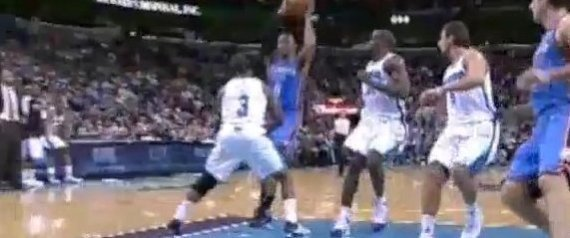 CHRIS PAUL FLOP VIDEO