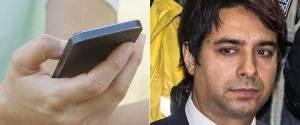 JIAN GHOMESHI PHONE