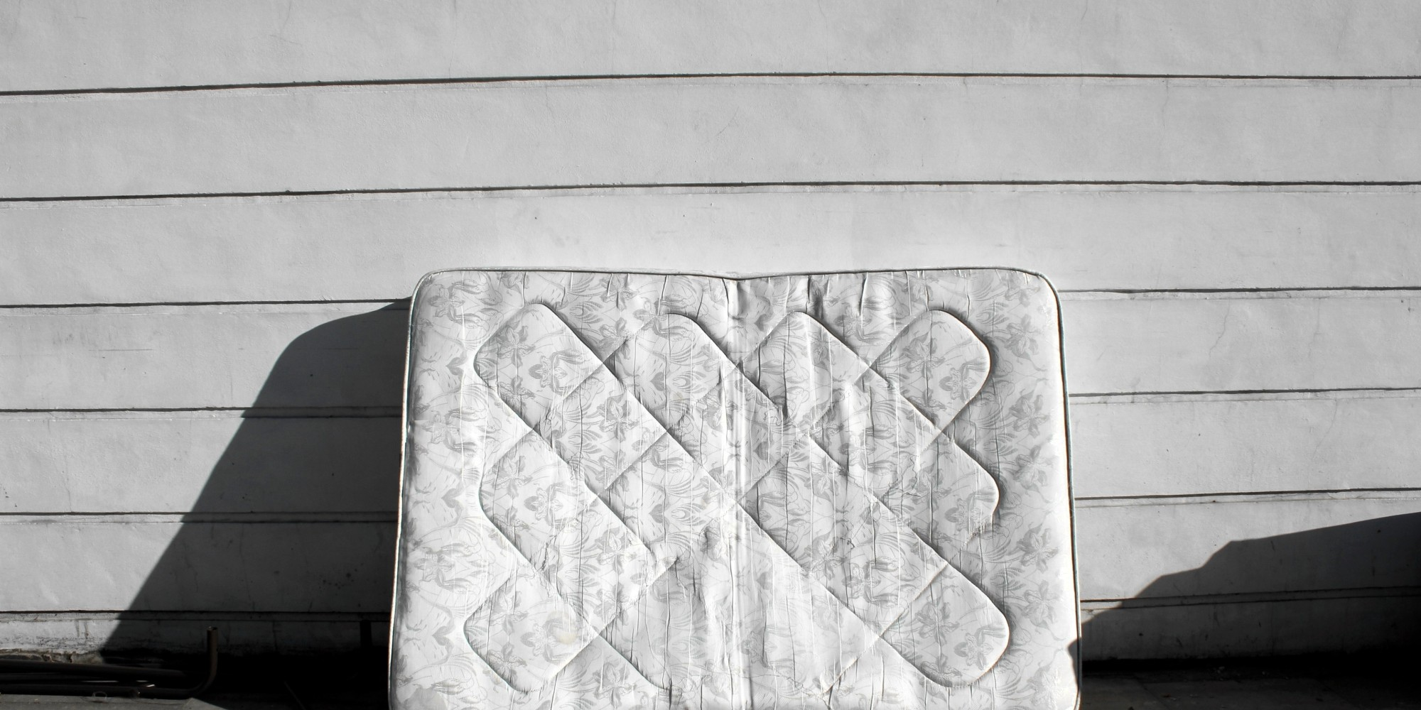 Sleep Science Mattress >> Taking the Green Approach: Four Ways to Reuse Your Old Mattress | HuffPost