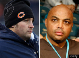 Jay Cutler Injury Charles Barkley