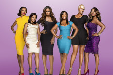 Cast of 'Real Housewives of Atlanta'