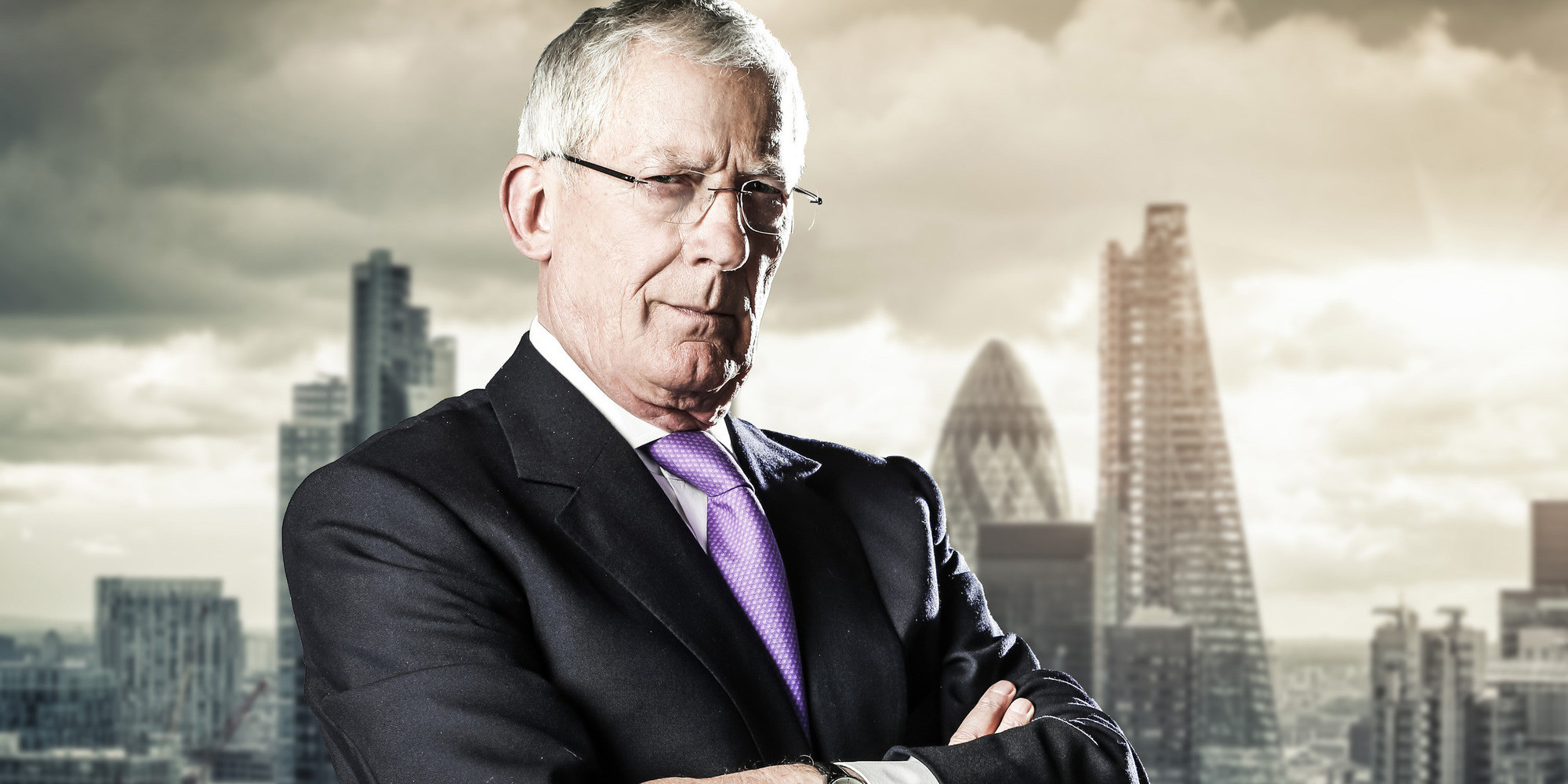 Nick Hewer NickHewer) Twitter