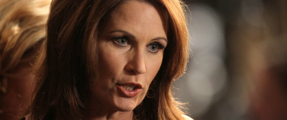 Michele Bachmann State Of The Union Response
