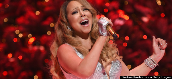 Mariah 'Hit By Lawsuit From Former Assistant'
