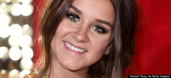 Oops! Brooke Accidentally Tweets Link To 'Corrie' Christmas Party Pics