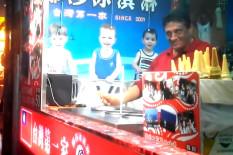 Ice cream man | Pic: YouTube