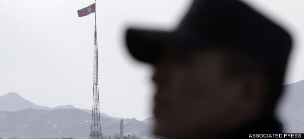China Arrests American Christian Aid Worker Near NKorean Border