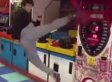Guy Goes All Bruce Lee On Arcade Game; We're Blown Away