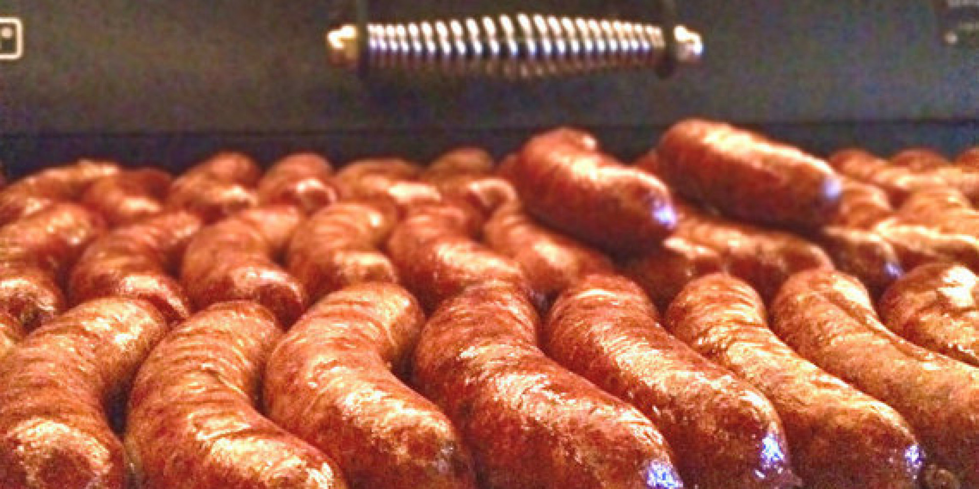 The Best Way to Grill Wurst | HuffPost