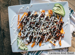 How To Make Chili Cheese Fries That Are Entirely Meat-Free And Entirely Delicious
