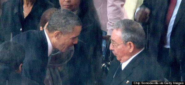 ¿BARACK OBAMA Y SU FAMILIA DE VACACIONES A CUBA?