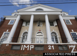Rolling Stone Fact-Checker Didn't Ask About Alleged Rape Victim In Emails With UVA Officials