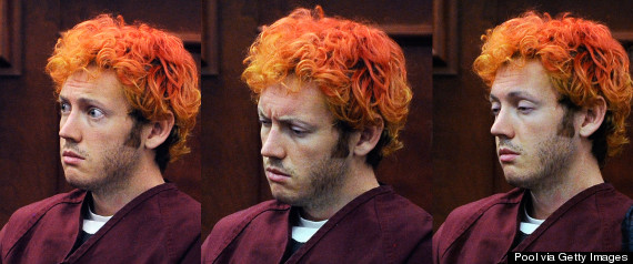 james holmes shooter
