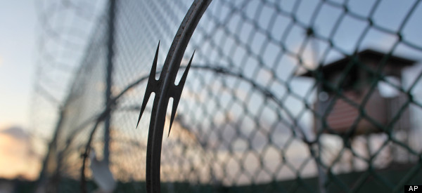 US Sends 4 Afghans Home From Guantanamo