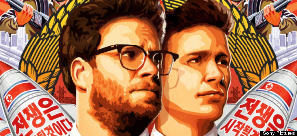 Coming In 2015: 'The Interview' Porn Parody
