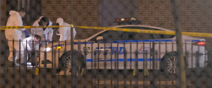 POLICE KILLED