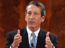 Mark Sanford Mistress Uruguay