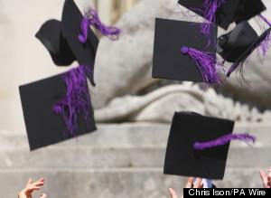 Graduation University