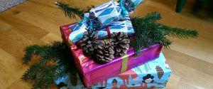 Weihnachtsgeschenke Fuer Kinder