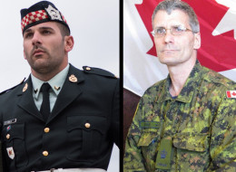 Liberals 'Dishonouring' Soldiers Killed In Terror Attacks: Tories