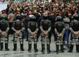 Jordan Hangs 11 After Lifting Ban On Executions