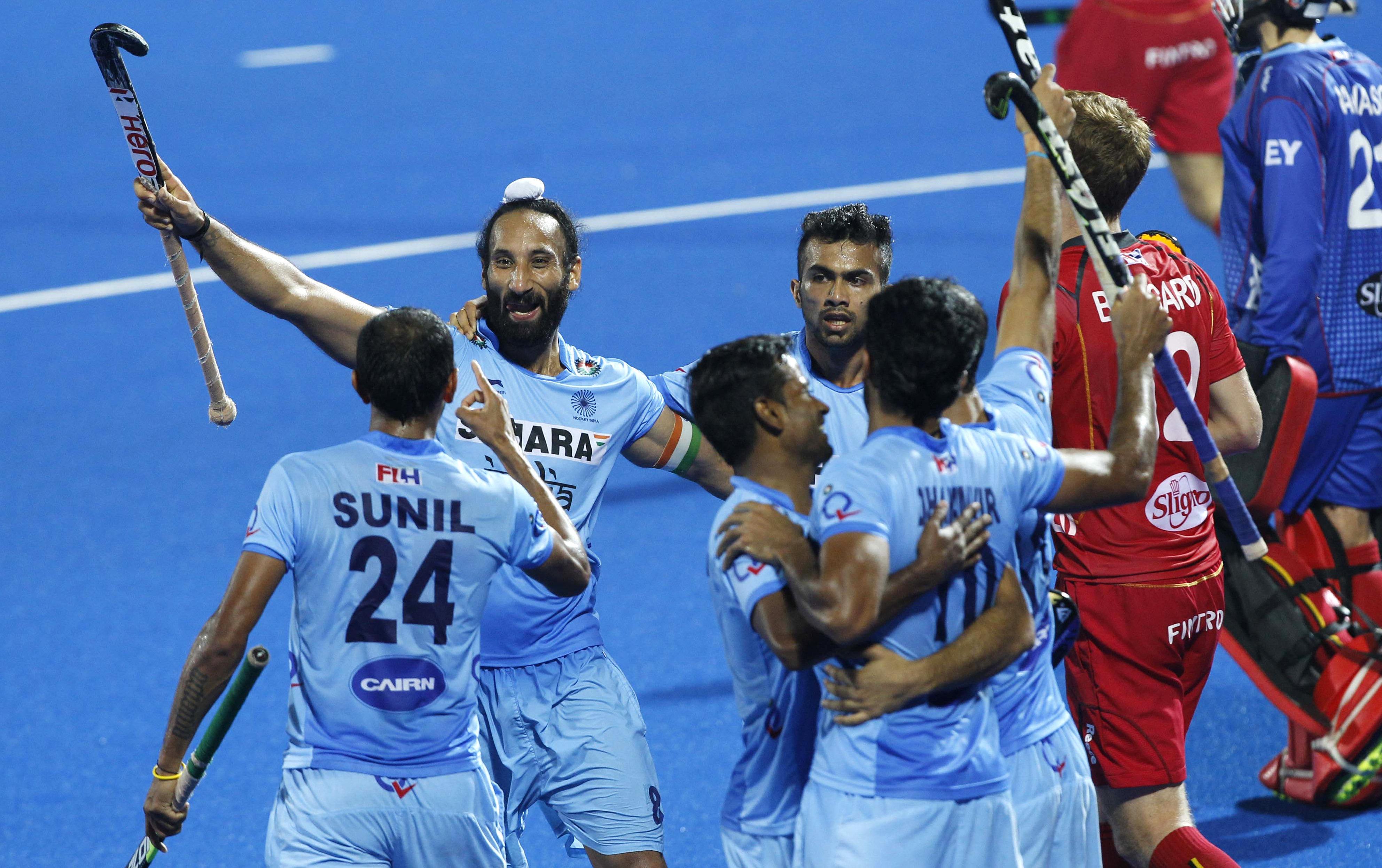 champions trophy india