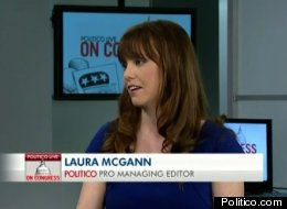 Politico's Laura McGann Joins Vox To Lead Political Coverage