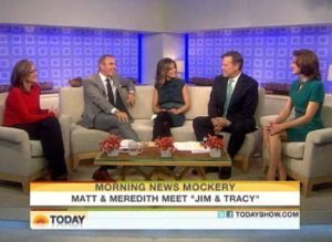Today Show Onion