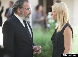 'Homeland' Season 4 Finale Leaves Viewers With A Cliffhanger