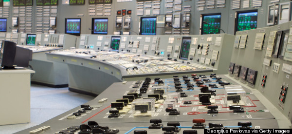 Computers Hacked At Nuclear Plant Operator