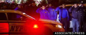 NYPD SLAYINGS