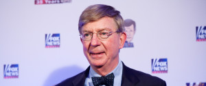 GEORGE WILL COLUMNIST