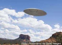 Elusive Video of California 'UFO' Leaves Redditors Baffled