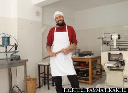 «ΠασΤέλειον»: Το παστέλι από τα Χανιά που έχει αγαπηθεί απ' όλη την Ελλάδα