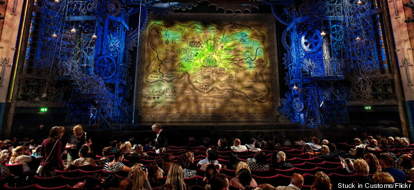Six Reasons 'Wicked' Is Still One of the West End's Greatest Offerings
