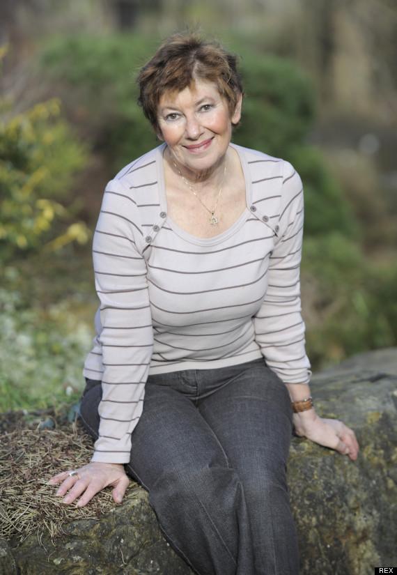 Sarah Thomas Nude 55