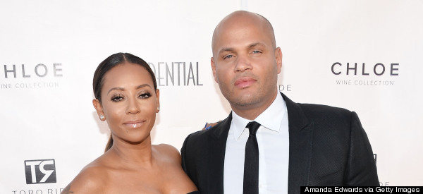 Mel B 'Discussing Divorce' Following Marriage Problems